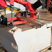 Fat 370 SA band saw for metal