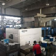 Haitian HTF-600W Injection moulding machine