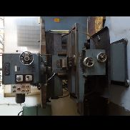 Busch NF8/32 vertical milling machine