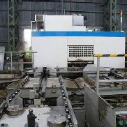 MATSUURA MC-800VG Machining center - vertical