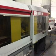 Used Van Dorn 230 HT 20 Injection molding machine