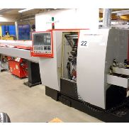 EMCO EmcoTurn 420 MC cnc lathe