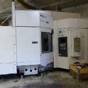 Heller Mcp-h300 Machining center - horizontal