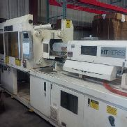 Used Van Dorn 170 RS 8F HT Injection moulding machine