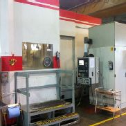 STARRAG 800/140 Machining center - 5 axis