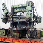 Used Tos SK16 Ø 1620 x H 1250 mm Vertical turret lathe