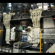 Kautex B 120 Blowmoulding machine