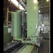 WOTAN Rapid 4P Ram-type Floor type boring and milling machine CNC