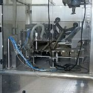 Turkish 2000 Kg Capacity Filling machine - food industry