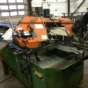 FMB Jupiter band saw for metal