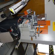 Elumatec KS 101/30 band saw for metal