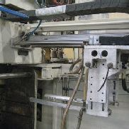 Battenfeld-Fischer BFB 8-20 Blowmoulding machine