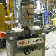 West Co/Genesis RW500 crimp capper