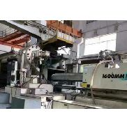 Mitsubishi 1600MMIII Injection moulding machine