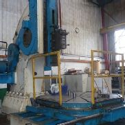 Butler Heavy Slotter Shaping - Machine de façonnage / trame verticale / horizontale