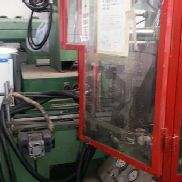 Luxber Axilo blowmoulding machine