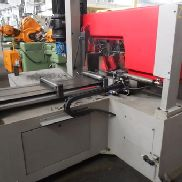 BIANCO 320 CNC band saw for metal