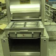 Multivac GALAXY TS355 Tray sealer