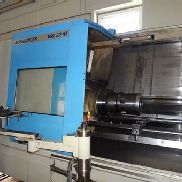 BOEHRINGER Turning and Milling Machine