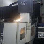 Hartford Machining center - vertical