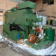 Nagel VS8-80 Cylindrical external / internal grinding machine