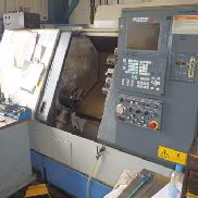 Mazak Super Quick Turn 250 CNC Drehmaschine