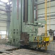 NC Floor Boring Machine