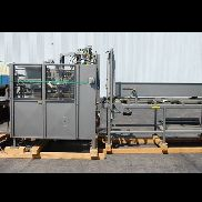 Used Pearson R211 Case packer