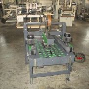 Siat XL45 Strapping machine