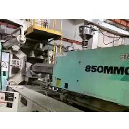 Mitsubishi 850MMG Injection moulding machine