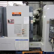 Mazak FH 4800 Machining center - horizontal