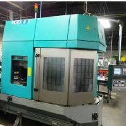 INDEX V160C Vertical inverted spindle turning grinding center