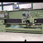 Used DEMO ZM50 x 2000 lathe