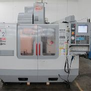Used Haas VF 2 Vertical machining center
