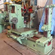 TOS H-80 Table type boring machine