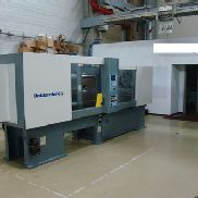 Used Battenfeld BA 1500 / 630 BK Injection moulding machine