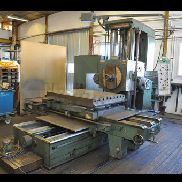 Used Scharmann FB150 Table type boring machine