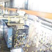 Haitian HTF-1250X Injection moulding machine