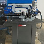 PILOUS band saw for metal ARG 220