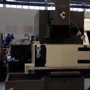 CORMAC MAGMA CNC 2.0 Machine d'immersion