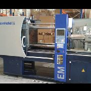 Battenfeld EM 1600 / 350 Unilog B4 Injection moulding machine (all electric)