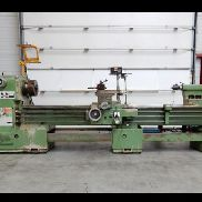 Used PBR TM35 cnc lathe