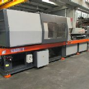 SANDRETTO OTTO 1334/330 Injection moulding machine