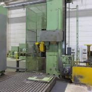 WOTAN Rapid3K Table type boring machine CNC