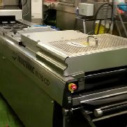 Used Multivac R175 CD Thermoforming - Form, Fill and Seal Line