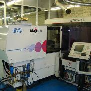 Netstal Discjet 600 / 110 Injection moulding machine