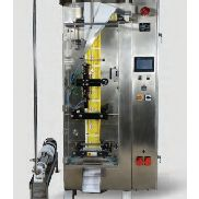 IS-3 Automatic Liquid Packaging Machine