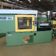 Arburg 420 C 1300 - 350 Injection moulding machine