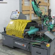 Used Pedrazzoli SN 350 AP-CN band saw