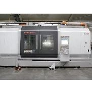 Tour CNC MORI SEIKI NZX 4000 BY / 2000